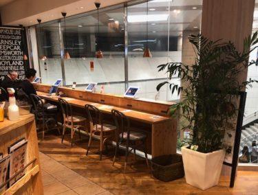 ハンズカフェ・店内風景5