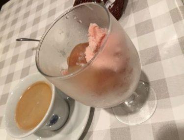 シャンティ食堂のデザート2