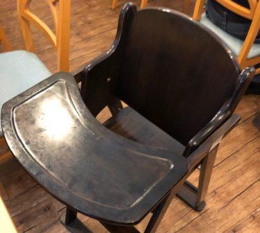 TAKCAFE・子供椅子