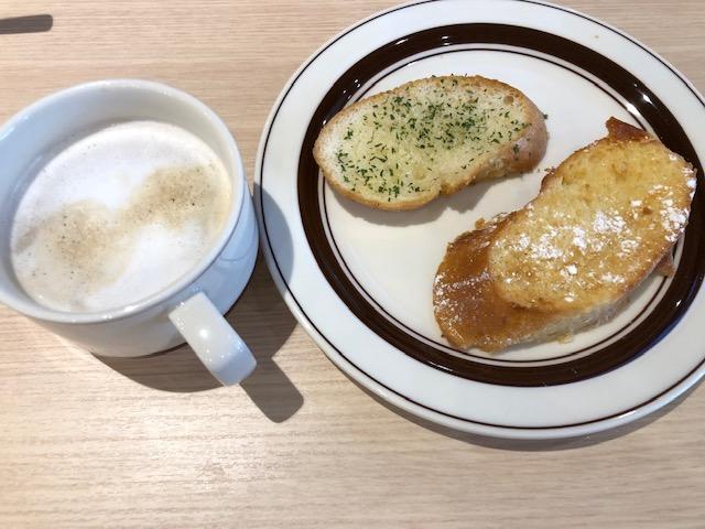 KFCレストラン・カフェ