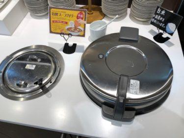 KFCレストラン・ブッフェコーナー2