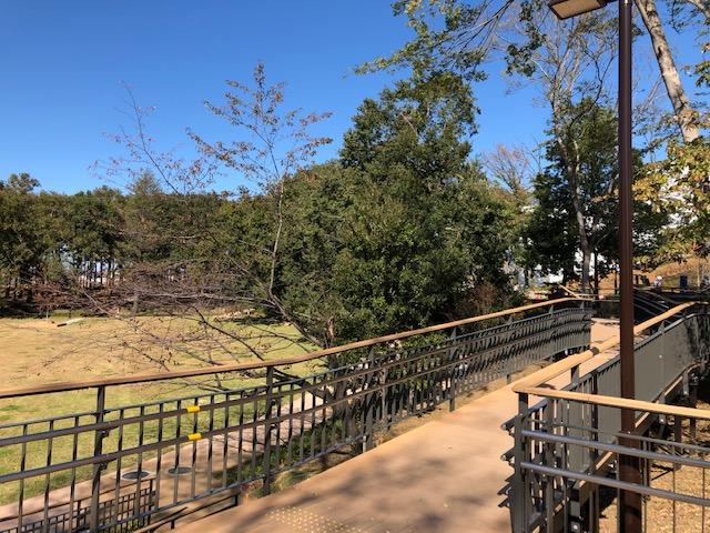 鶴間公園・さわやか広場1