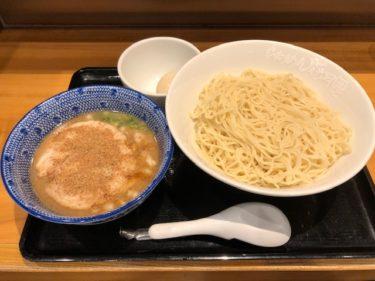 花月嵐・豚そばつけ麺