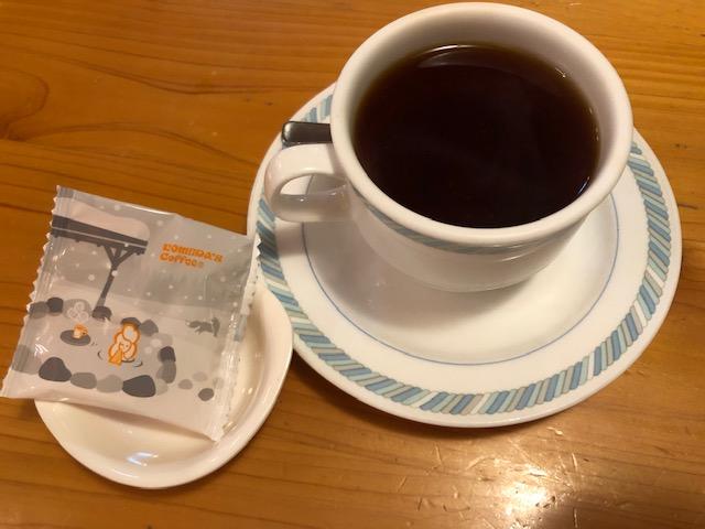 コメダ珈琲・コメダコーヒー