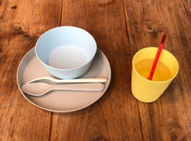 メゾンカイザー・子供の取り皿