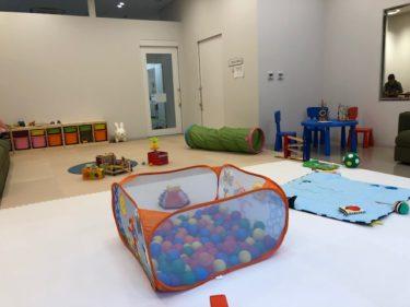 子どもクラブつみき・乳幼児室5