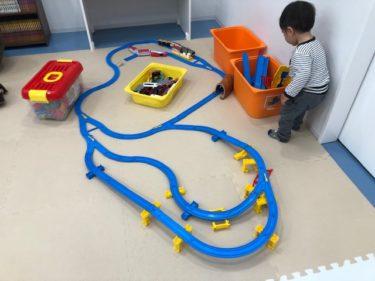 子どもクラブつみき・遊戯室3