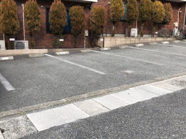 ブンブン・駐車場2