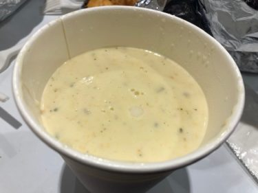 コストコ・スープ