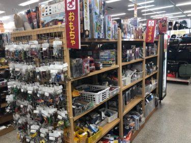 スマイルカンパニー・店内風景2(玩具)
