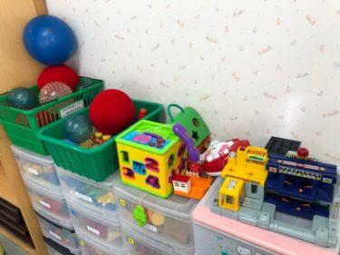 つきみ野学習センター・保育室7