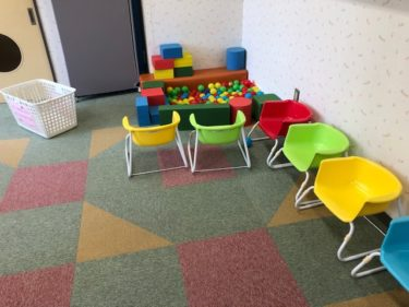 つきみ野学習センター・保育室4