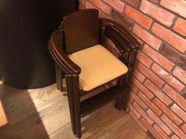 メゾンカイザー・子供椅子