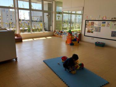 大和市渋谷学習センター 保育室7