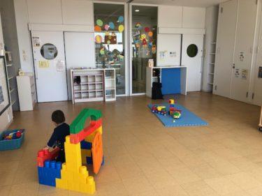 大和市渋谷学習センター 保育室6