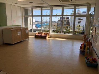 大和市渋谷学習センター 保育室1