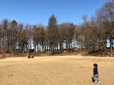 鶴間公園・さわやか広場5