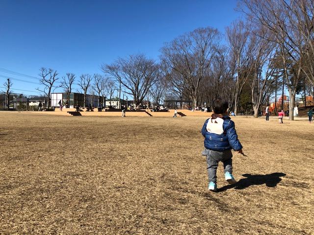 鶴間公園・にぎわい広場2