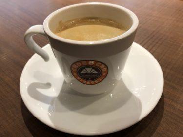 サンマルクカフェ アメリカンコーヒー