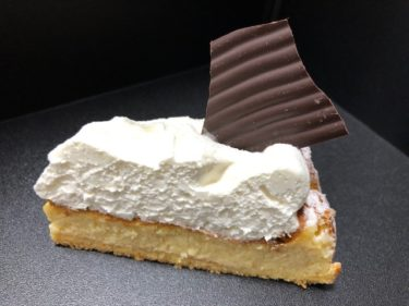 TAKCAFE ダブルチーズケーキ