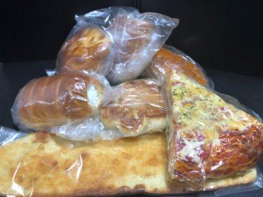 鎌倉ベーカリーのパン