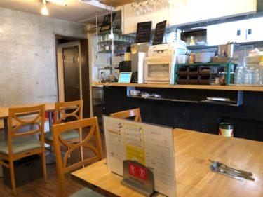 タクカフェ 店内風景2