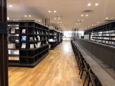 中央林間図書館・学習室2