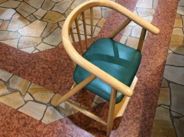 スエヒロ館・子供椅子