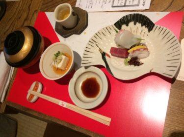 九つ井・懐石弁当2
