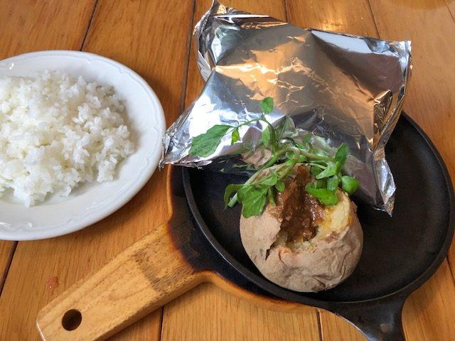 つばめグリル・つばめ風ハンバーグステーキ1