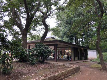 子供自然公園・休憩舎