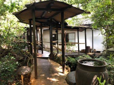 九つ井・庭2