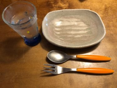 九つ井・子供の食器類