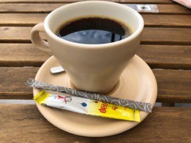 タニタカフェ・ホットコーヒー