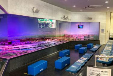 電車とバスの博物館・パノラマワールド