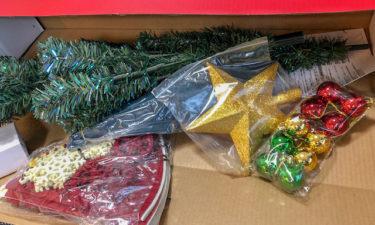 ニトリ・クリスマス202012-5