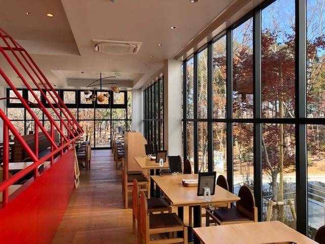 ピーナッツカフェ・店内風景4