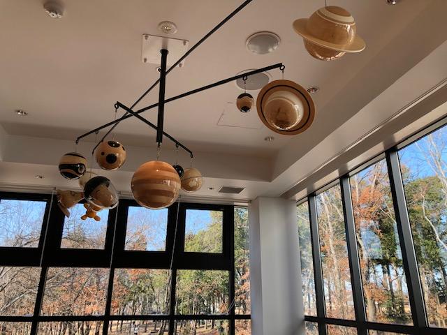 ピーナッツカフェ・店内風景6