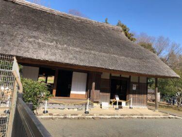 泉の森・郷土民家園3