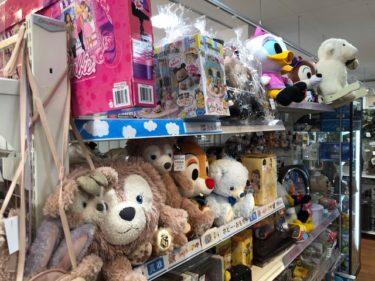 トレジャーファクトリー・おもちゃコーナー202101-3