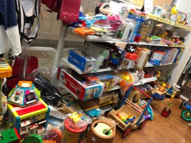 トレジャーファクトリー・おもちゃコーナー202101-4