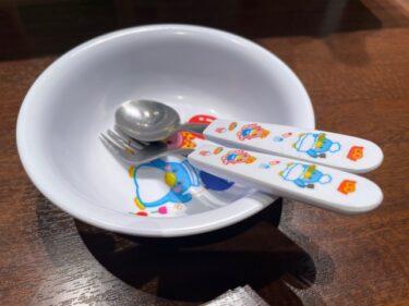 いきなりステーキ・子供取り皿