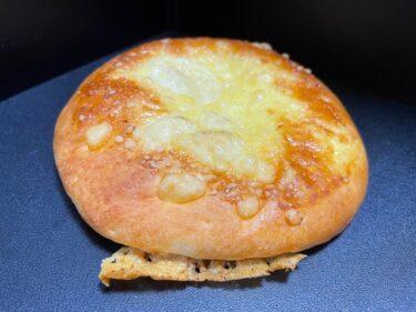 パンパティ・チーズフォカッチャ