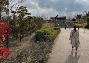 二子玉川公園・園内風景3
