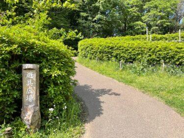 四季の森公園・遊具広場