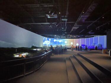 ロマンスカーミュージアム・ジオラマパーク(全体)