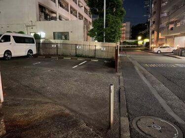 クアトロ・駐車場