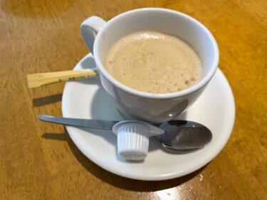 カプリチョーザ・コーヒー