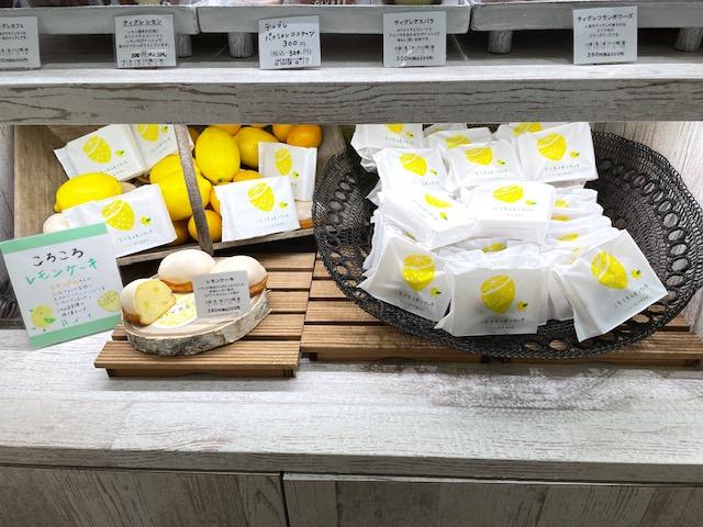 メゾンジブレー・お勧めの焼き菓子