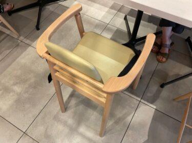西安健菜キッチン・子供椅子